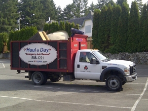 Colwood Junk Removal